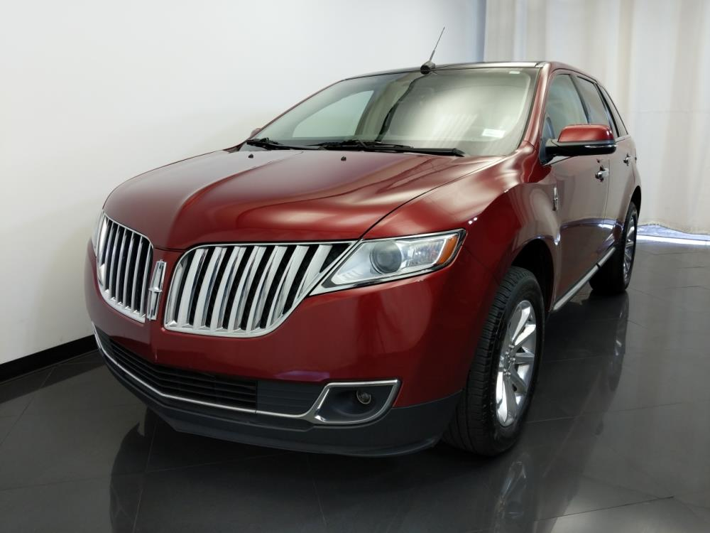 2015 lincoln mkx for sale in pittsburgh 1420030263 drivetime. Black Bedroom Furniture Sets. Home Design Ideas
