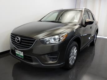 2016 Mazda CX-5 Sport - 1420030275