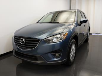 2016 Mazda CX-5 Touring - 1420030276