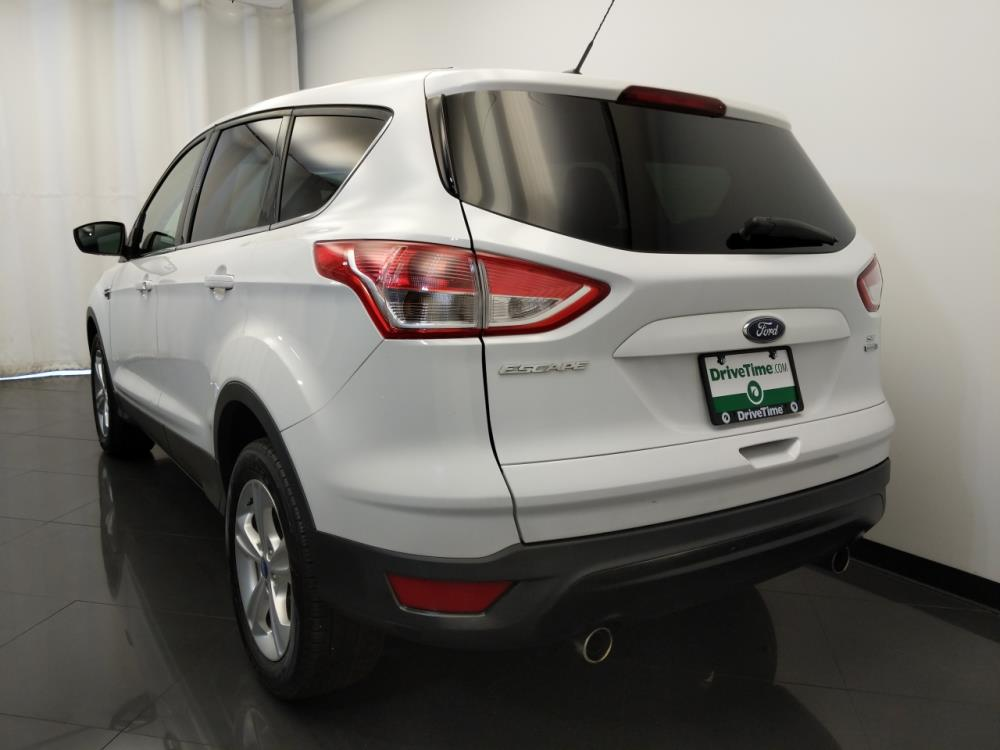 2013 Ford Escape SE - 1420030323