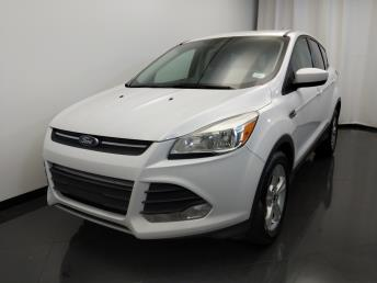 2014 Ford Escape SE - 1420030338
