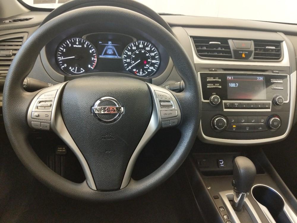 2016 Nissan Altima 2.5 S - 1420030370