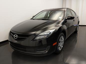2013 Mazda Mazda6 i Sport - 1420030473