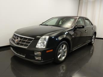 Used 2011 Cadillac STS