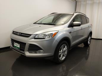2016 Ford Escape SE - 1420030671
