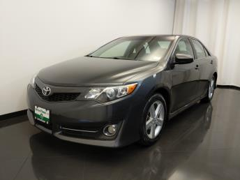 2014 Toyota Camry L - 1420030684