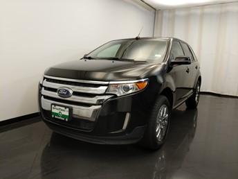 2013 Ford Edge SEL - 1420030701