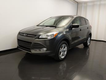 2016 Ford Escape SE - 1420030762