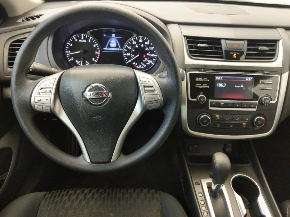 2017 Nissan Altima 2.5 - 1420030771