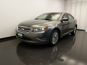2011 Ford Taurus Limited - 1420030879