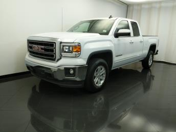 2015 GMC Sierra 1500 Double Cab SLE 6.5 ft - 1420030883