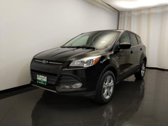 2016 Ford Escape SE - 1420030922