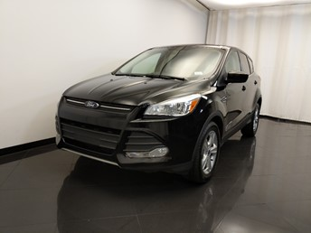 2016 Ford Escape SE - 1420030931