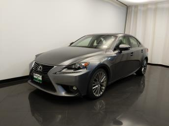 2015 Lexus IS 250  - 1420030937