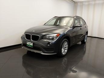 2015 BMW X1 xDrive28i - 1420030946