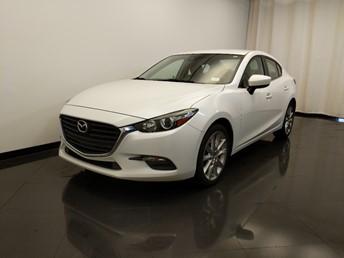 2017 Mazda Mazda3 Touring - 1420030947