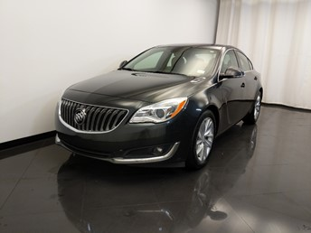 Used 2015 Buick Regal