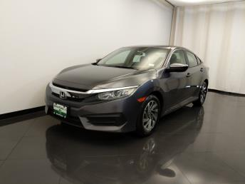 Used 2018 Honda Civic