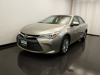 2015 Toyota Camry XLE - 1420031033