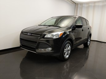 2014 Ford Escape SE - 1420031057