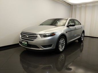 2017 Ford Taurus Limited - 1420031099