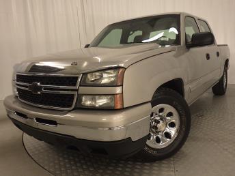 2007 Chevrolet Silverado 1500 - 1510000310