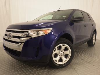 2013 Ford Edge - 1510000313