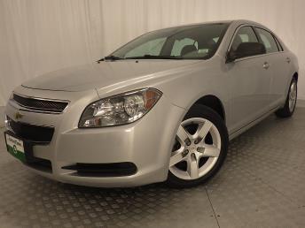 2011 Chevrolet Malibu - 1510000316