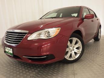 2013 Chrysler 200 - 1510000321