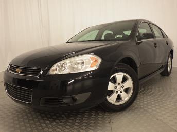 2011 Chevrolet Impala - 1510000339
