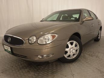 2007 Buick LaCrosse - 1510000342
