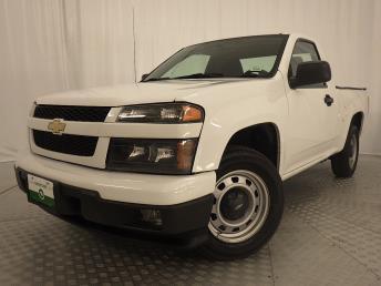 2012 Chevrolet Colorado - 1510000355