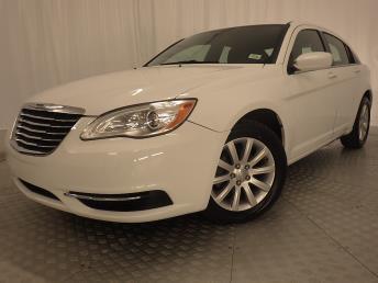 2012 Chrysler 200 - 1510000370