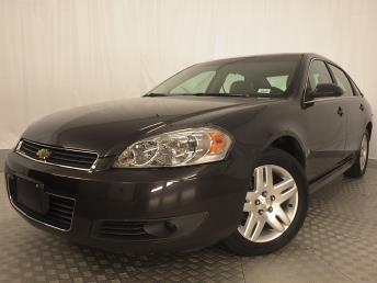 2009 Chevrolet Impala - 1510000391