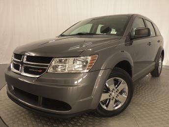 2013 Dodge Journey - 1510000405