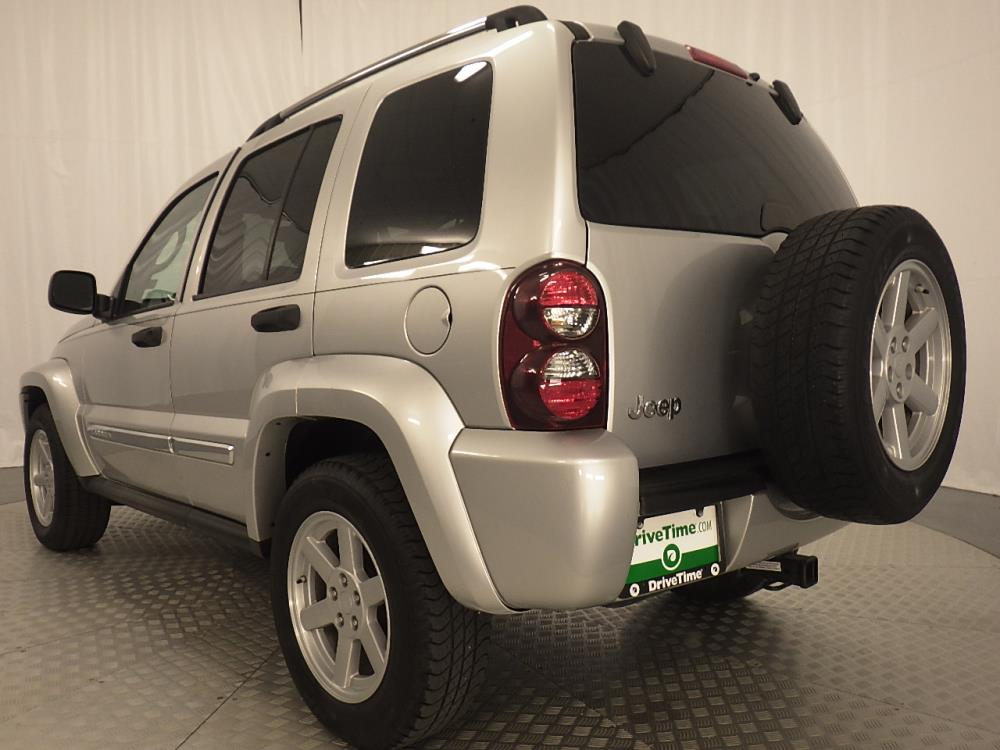 2007 jeep liberty for sale in myrtle beach 1510000413 drivetime. Black Bedroom Furniture Sets. Home Design Ideas
