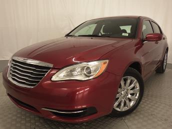 2013 Chrysler 200 - 1510000507