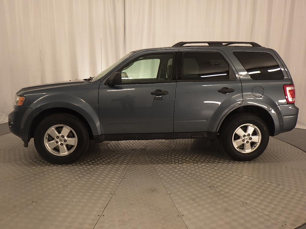 2010 Ford Escape For Sale In Myrtle Beach 1510000560 Drivetime