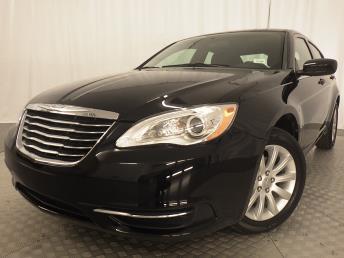2013 Chrysler 200 - 1510000564
