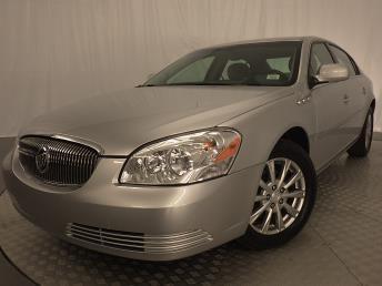 2009 Buick Lucerne - 1510000592