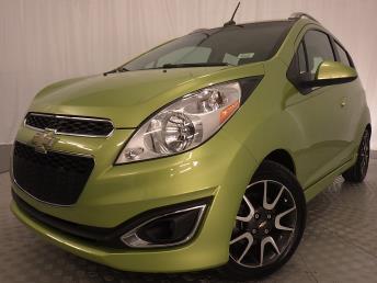 2013 Chevrolet Spark - 1510000623