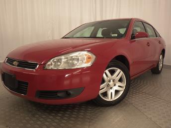 2008 Chevrolet Impala - 1510000627