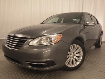 2011 Chrysler 200 - 1510000668