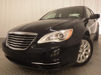 2014 Chrysler 200 - 1510000710