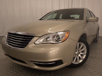 2013 Chrysler 200 - 1510000713