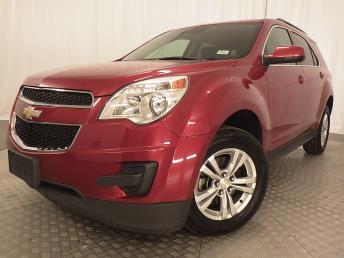 2013 Chevrolet Equinox - 1510000715