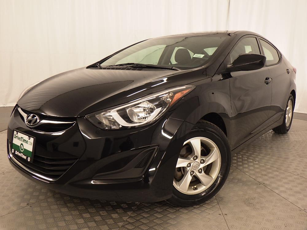 2014 hyundai elantra for sale in myrtle beach 1510000757 drivetime. Black Bedroom Furniture Sets. Home Design Ideas