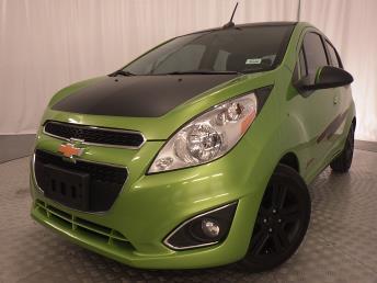 2014 Chevrolet Spark - 1510000800