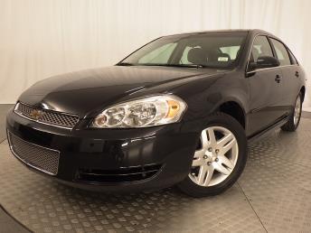 2012 Chevrolet Impala - 1510000810