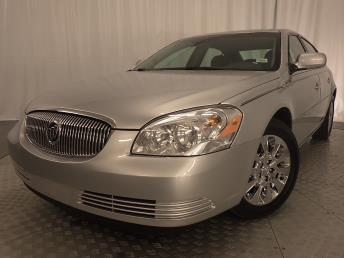 2009 Buick Lucerne - 1510000822